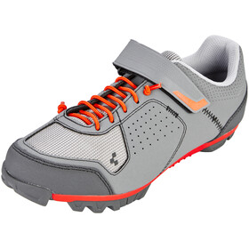 Cube MTB Peak - Chaussures - gris/orange